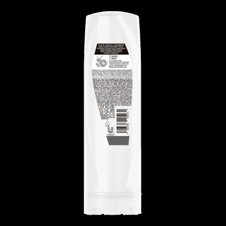 imagen de la parte posterior del paquete Sedal Detox / Yuya 340 ml